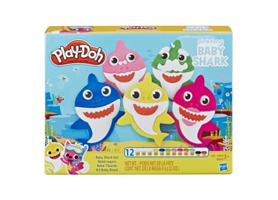 Baby Shark Set Play-Doh