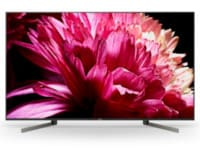"Τηλεόραση Sony 49"" Smart LED Ultra HD HDR KD49XG9005BAEP"