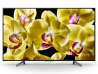 "Τηλεόραση Sony 75"" Smart LED Ultra HD HDR KD75XG8096BAEP"