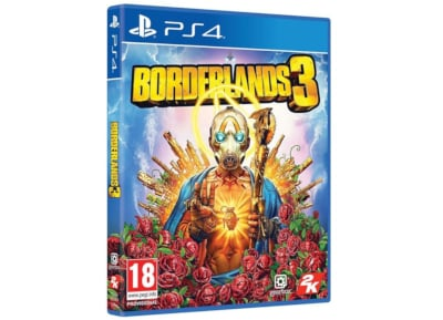 Borderlands 3 – PS4 Game