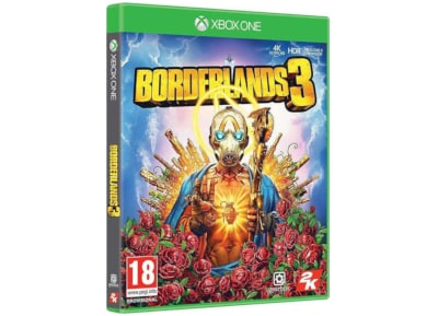 Borderlands 3 – Xbox One Game