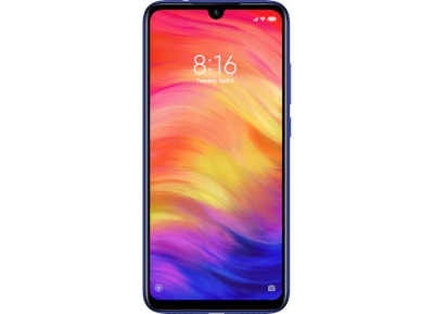 Xiaomi Redmi Note 7 64GB Μπλε Smartphone
