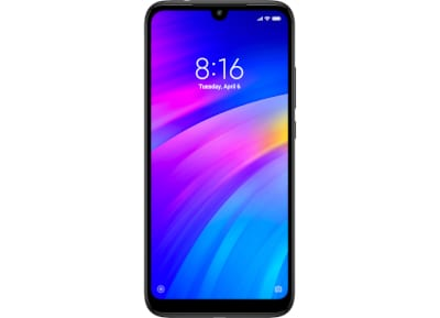 Xiaomi Redmi 7 32GB Μαύρο Smartphone