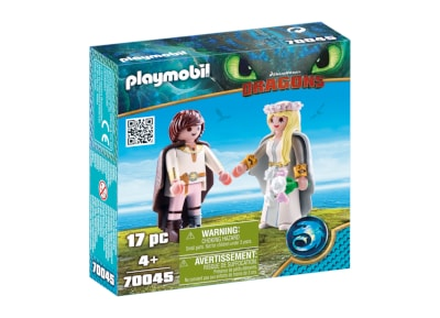 PLAYMOBIL 70045 Special Set Παιχνιδιού