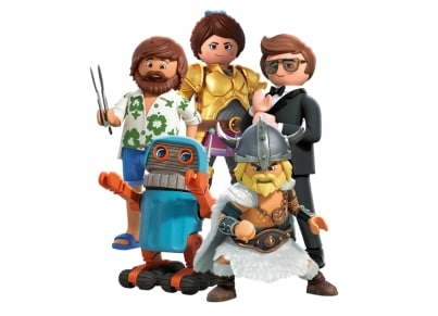 PLAYMOBIL 70069 PTM Figures