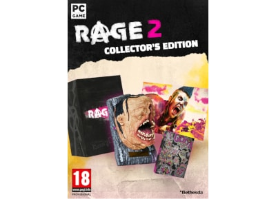 Rage 2 Collector's Edition - PC Game