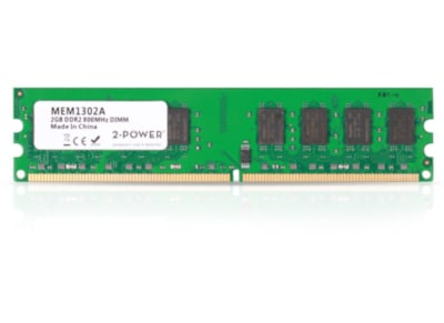 Μνήμη RAM DDR2 2 GB 800 MHz 2-POWER (501-6157)