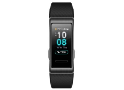 Activity Tracker Huawei Band 3 Pro Μαύρο