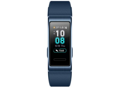 Activity Tracker Huawei Band 3 Pro Μπλε