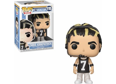 Φιγούρα Funko Pop! Rocks - Nsync - Chris Kirkpatrick
