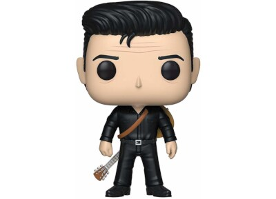 Φιγούρα Funko Pop! Rocks - Johnny Cash in Black