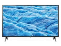 "Τηλεόραση LG 49"" Smart LED Ultra HD HDR 49UM7100PLB"