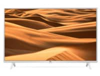 "Τηλεόραση LG 49"" Smart LED Ultra HD HDR 49UM7390PLC"