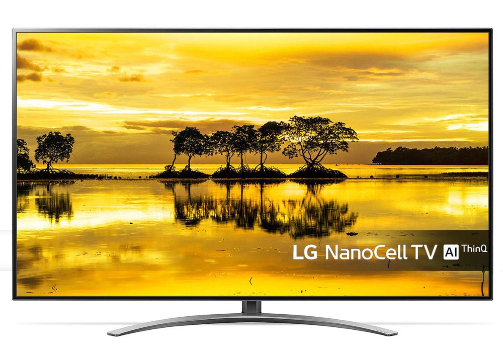 "Τηλεόραση LG 55"" Smart LED Super UHD HDR 55SM9010PLA"