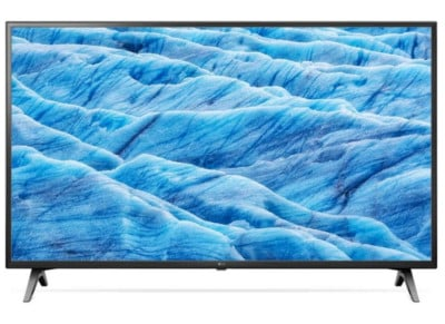 "Τηλεόραση LG 55"" Smart LED Ultra HD HDR 55UM7100PLB"