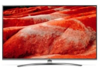 "Τηλεόραση LG 55"" Smart LED Ultra HD HDR 55UM7610PLB"