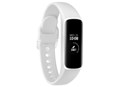 Activity Tracker Samsung Galaxy Fit E - Λευκό