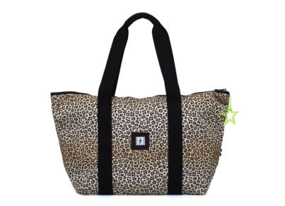 Τσάντα Weekender The Lunchbags Animal Print