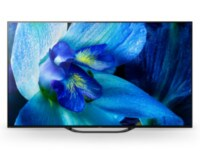 "Τηλεόραση Sony 65"" Smart OLED Ultra HD HDR KD65AG8BAEP"
