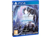 Monster Hunter World Iceborne - PS4 Game