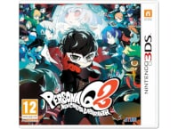 Persona Q2 New Cinema Labyrinth - 3DS/2DS Game