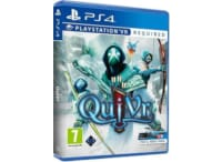 Quivr - PS4/PSVR Game