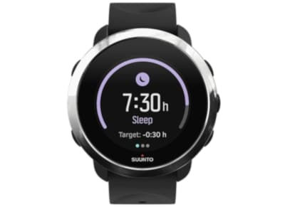 Smartwatch Suunto 3 Fitness Μαύρο