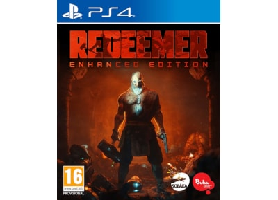 Redeemer - Enhanced Edition  - PS4 Game