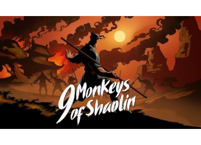 9 Monkeys Of Shaolin - PC Game