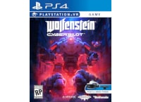 Wolfenstein: Cyberpilot  - PS4/PSVR Game