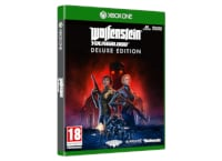 Wolfenstein: Youngblood Deluxe Edition - Xbox One Game