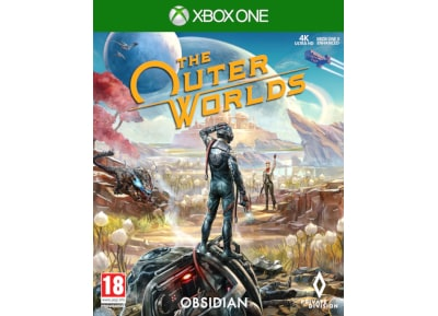 The Outer Worlds – Xbox One game