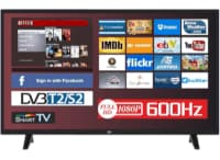 "Τηλεόραση F&U 32""  FHD Smart LED  FLS32216H"