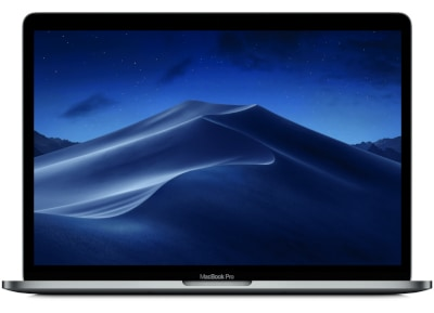 "Apple MacBook Pro Retina 13.3"" (2019) (i5/8GB/256GB/Iris Plus/Touch Bar) MV972GR/A Space Gray"