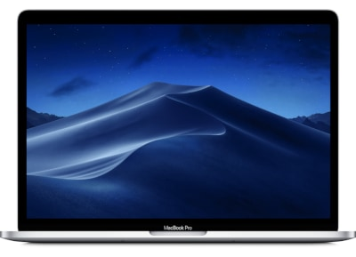 "Apple MacBook Pro Retina 13.3"" (2019) (i5/8GB/512GB/Iris Plus/Touch Bar) MV9A2GR/A Silver"