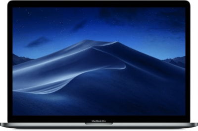 "Apple MacBook Pro Retina 15.4"" (2019) (i9/16GB/512GB SSD/560Χ 4GB/Touch Bar) MV912GR/A Space Gray"