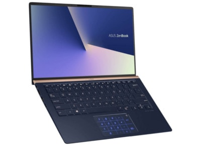 "Laptop Asus 14"" ZenBook (i5-8265U/8GB/512GB SSD/UHD Graphics 620) UX433FA-A5142T"