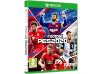 eFootball Pro Evolution Soccer 2020 - Xbox One Game