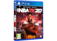NBA 2K20 - PS4 Game