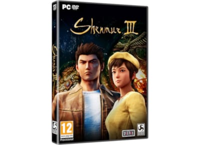 Shenmue III - PC Game
