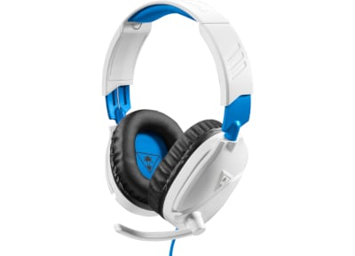 Turtle Beach Recon 70P - Gaming Headset Λευκό