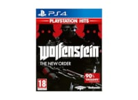 Wolfenstein: The New Order Playstation Hits - PS4 Game