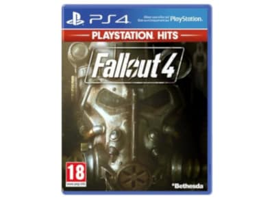 Fallout 4 Playstation Hits - PS4 Game