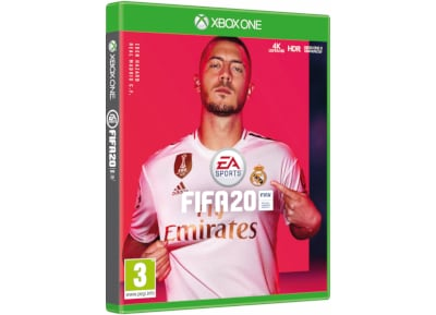 Xbox One Used Game: Fifa 20