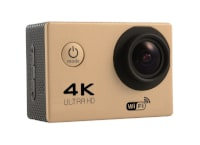Action Camera Sport F60R Ultra HD Wi-Fi Χρυσό