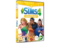 The Sims 4 Island Living - Expansion Pack - PC Game
