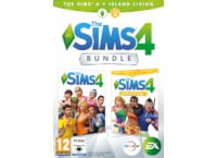 The Sims 4 & Island Living Expansion Bundle - PC Game