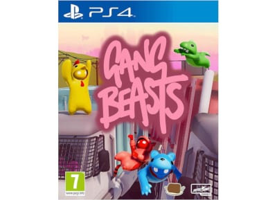 Gang Beasts – PS4 Game