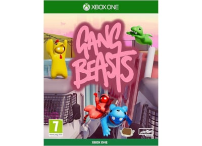 Gang Beasts – Xbox One Game