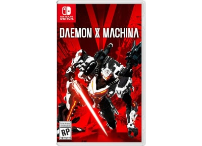 Daemon X Machina - Nintendo Switch Game
